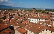Region Lucca/Carrara