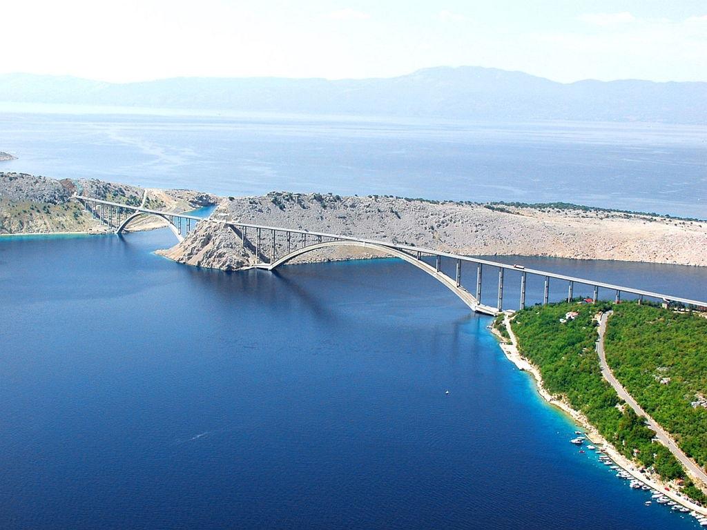 Urlaub auf der Insel Krk