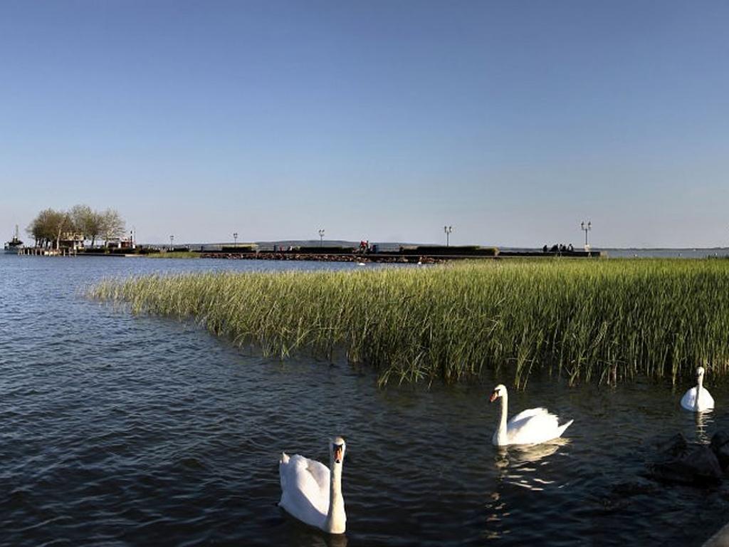 Urlaub in Keszthely